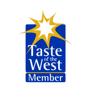 Taste of the West Member - Stone's Honey